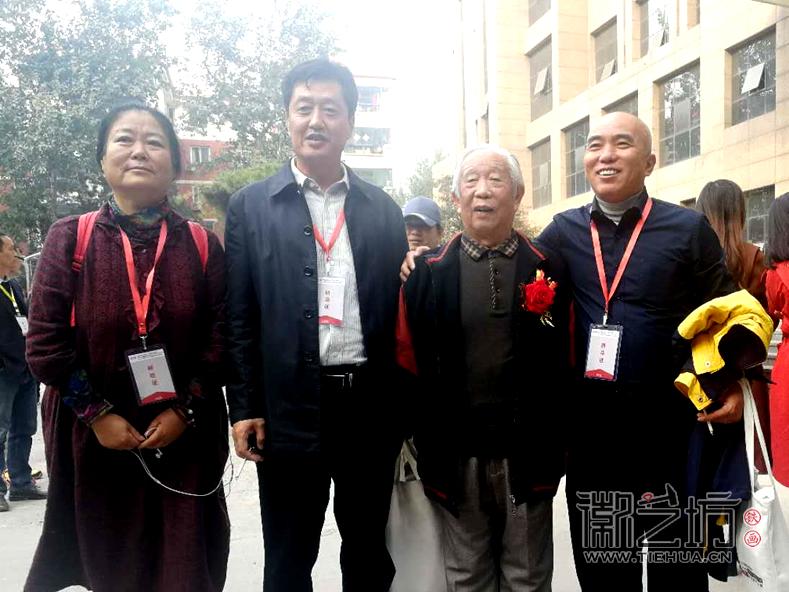 徽艺坊魏民春河北美院参加第六届泥塑研培班 (18)