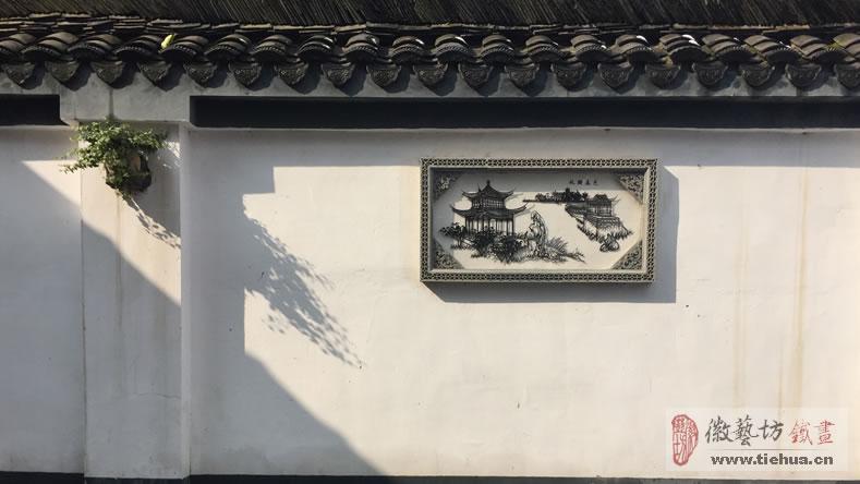 2016.11.21镜湖小学校园文化墙装饰壁画案例回顾8