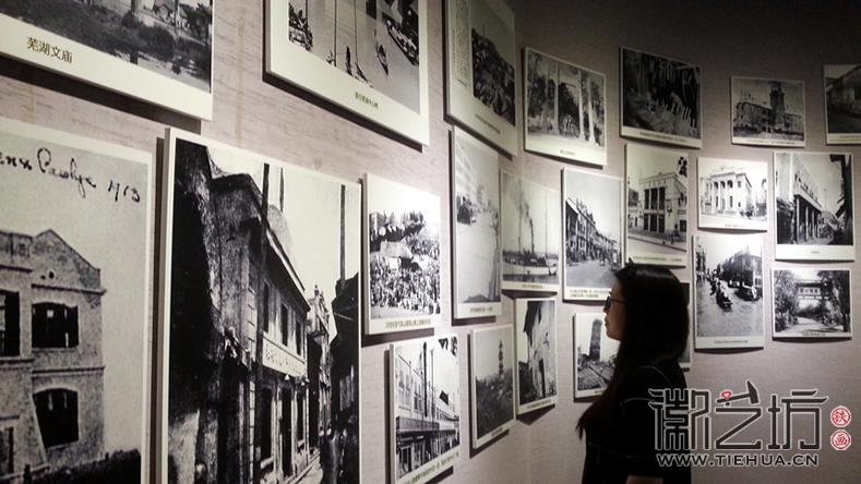 追溯芜湖历史 参观芜湖博物馆 陈兰