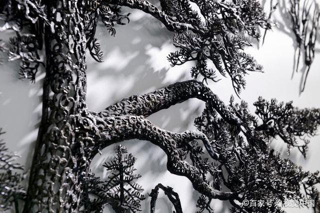 芜湖铁画大师张家康-行走的匠魂1