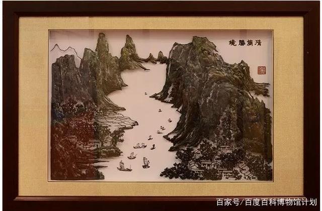 芜湖铁画大师张家康-行走的匠魂3